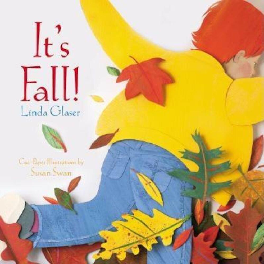 It's Fall, Paperback