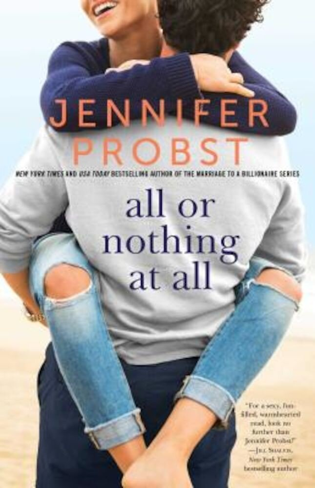 All or Nothing at All, Paperback