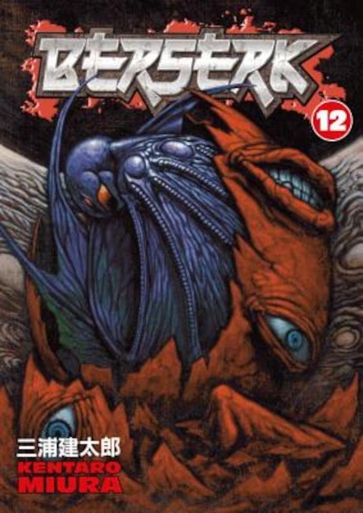 Berserk: Volume 12, Paperback