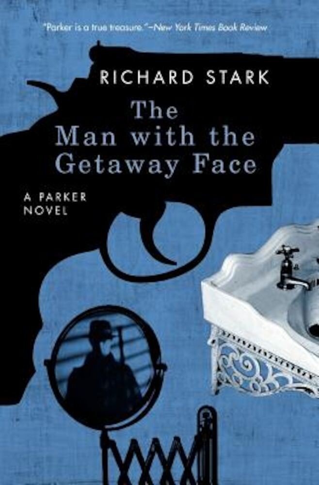 The Man with the Getaway Face, Paperback