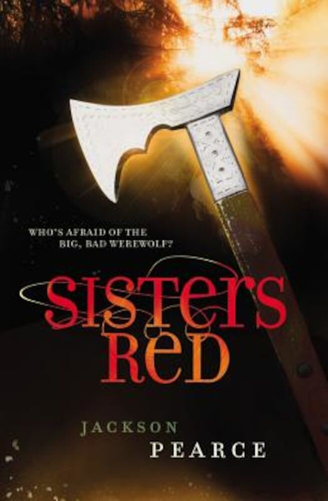 Sisters Red, Paperback