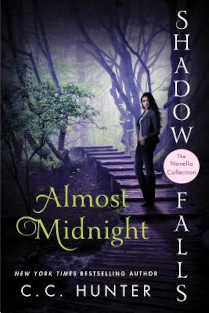 Almost Midnight: Shadow Falls: The Novella Collection, Paperback
