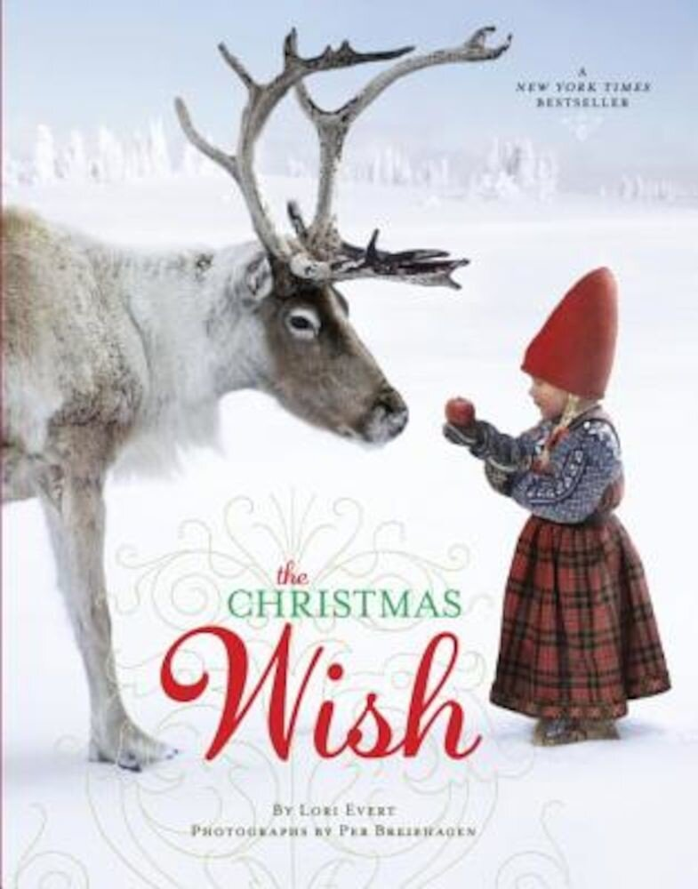The Christmas Wish, Hardcover