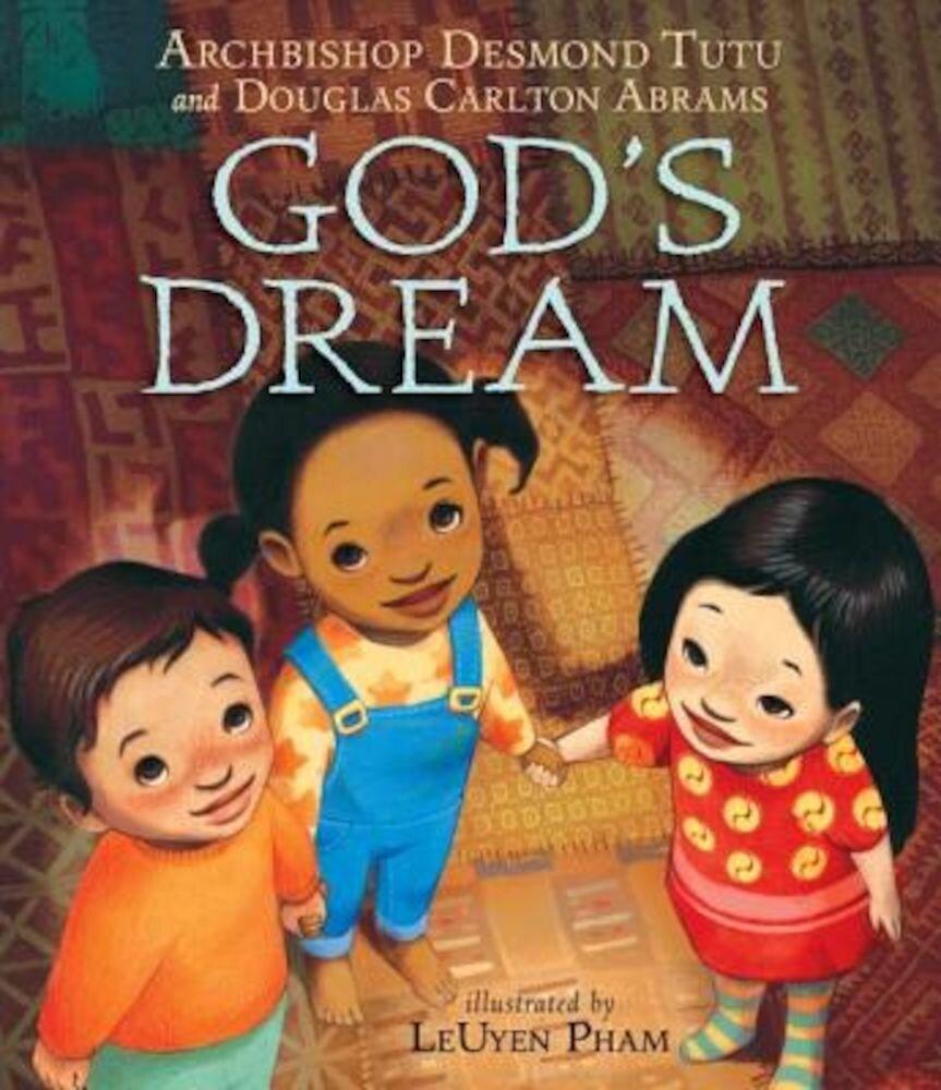 God's Dream, Hardcover