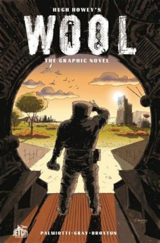 Hugh Howey's Wool: The Graphic Novel, Paperback