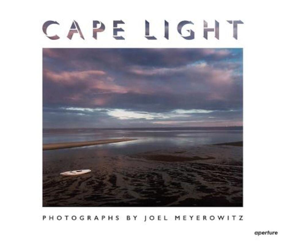 Joel Meyerowitz: Cape Light, Hardcover