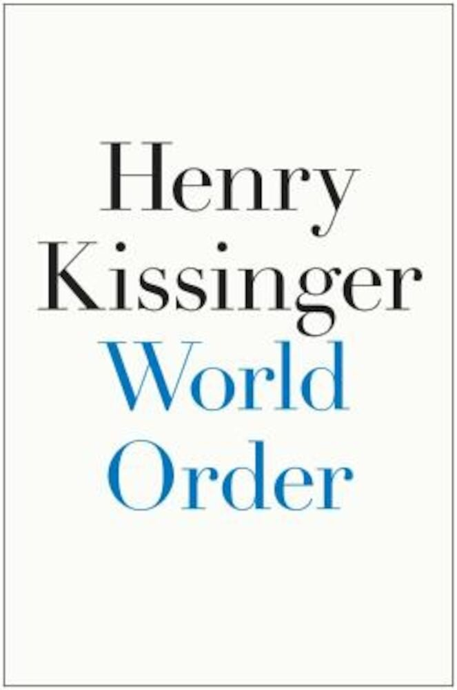 World Order, Hardcover