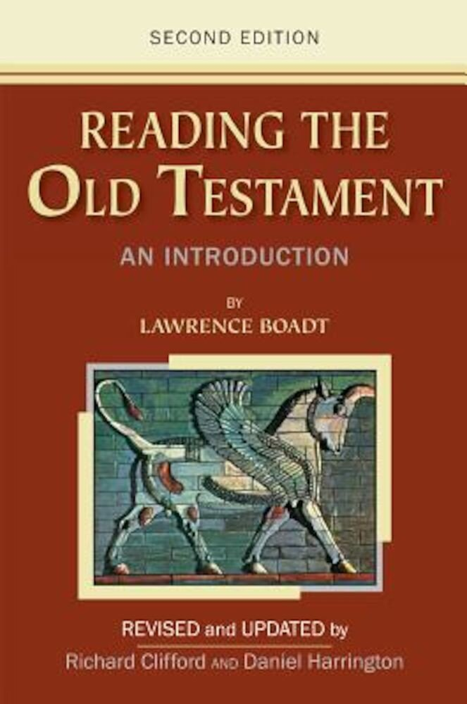 Reading the Old Testament: An Introduction, Paperback