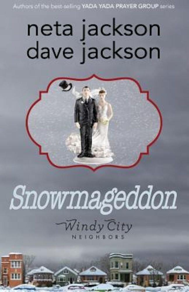 Snowmageddon, Paperback