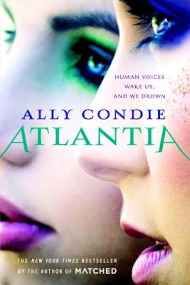 Atlantia, Paperback