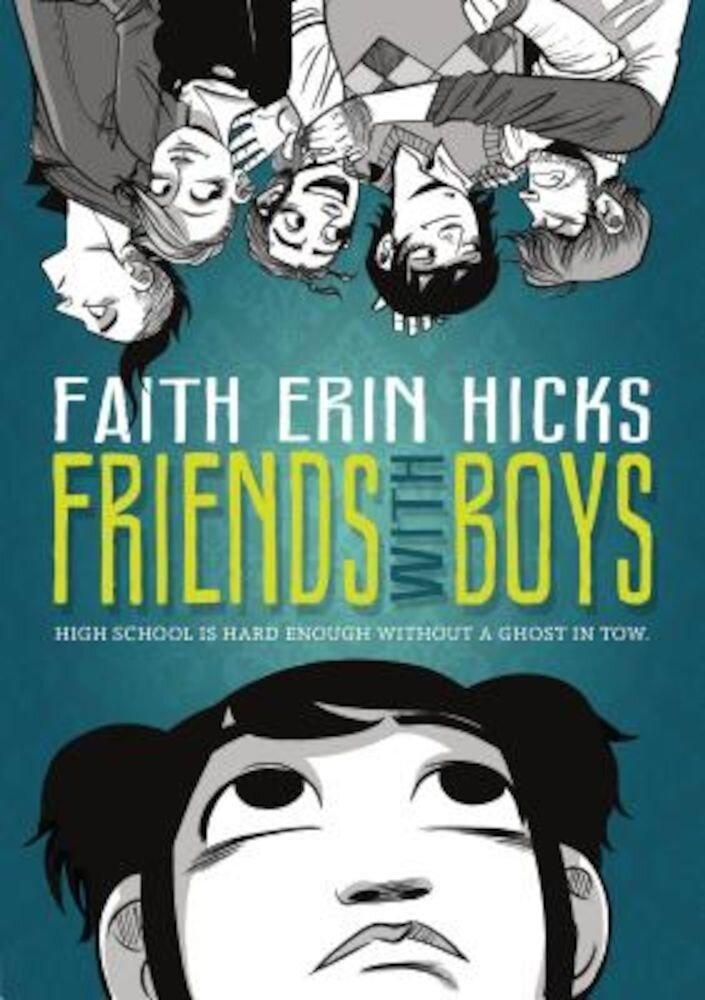 Friends with Boys, Paperback