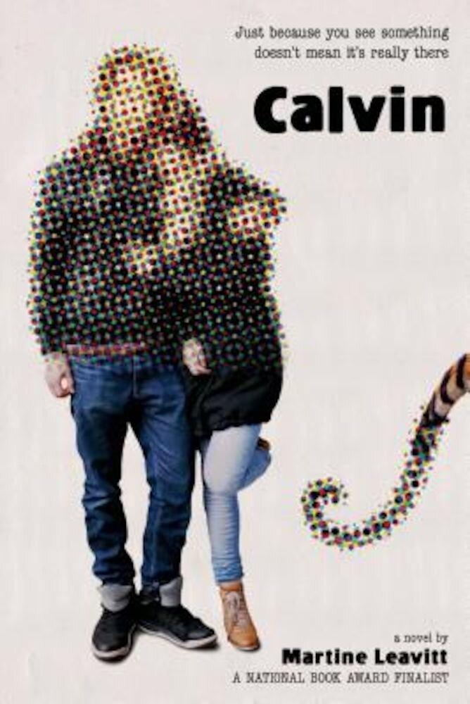 Calvin, Paperback