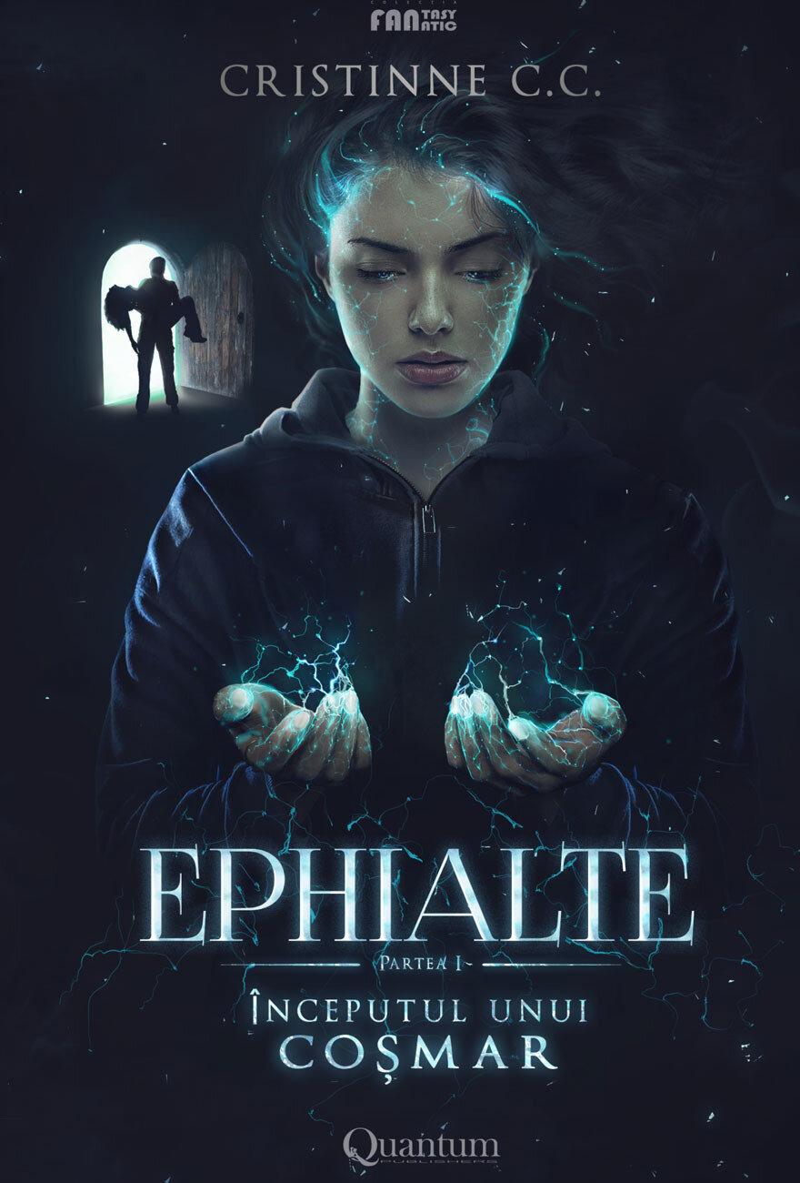 Ephialte: Inceputul unui cosmar (eBook)