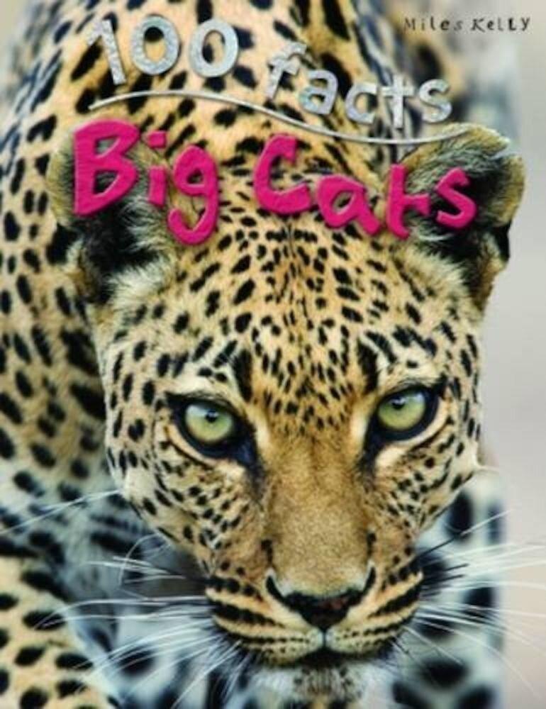 100 Facts Big Cats