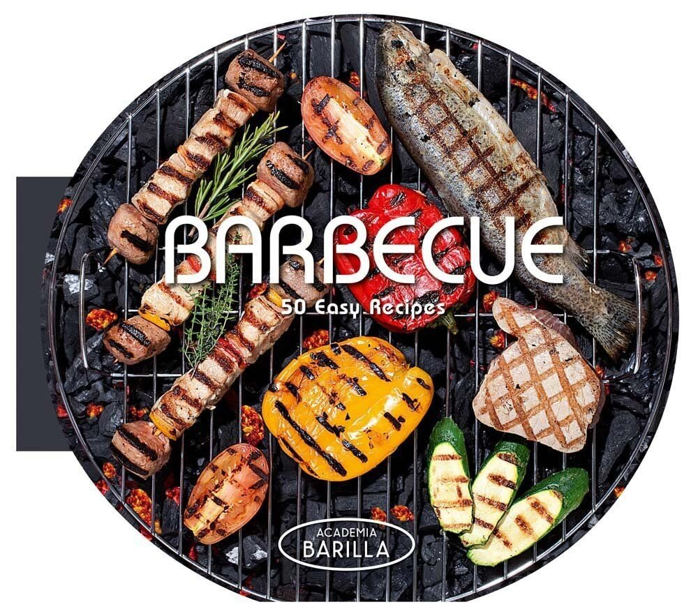 Barbecue. 50 Easy Recipes