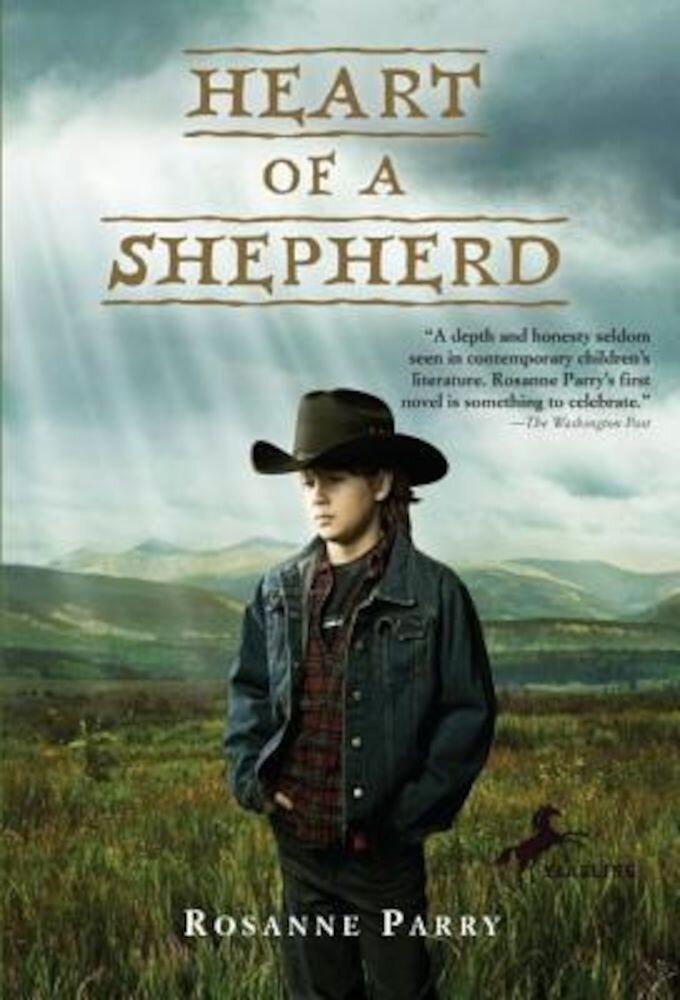 Heart of a Shepherd, Paperback