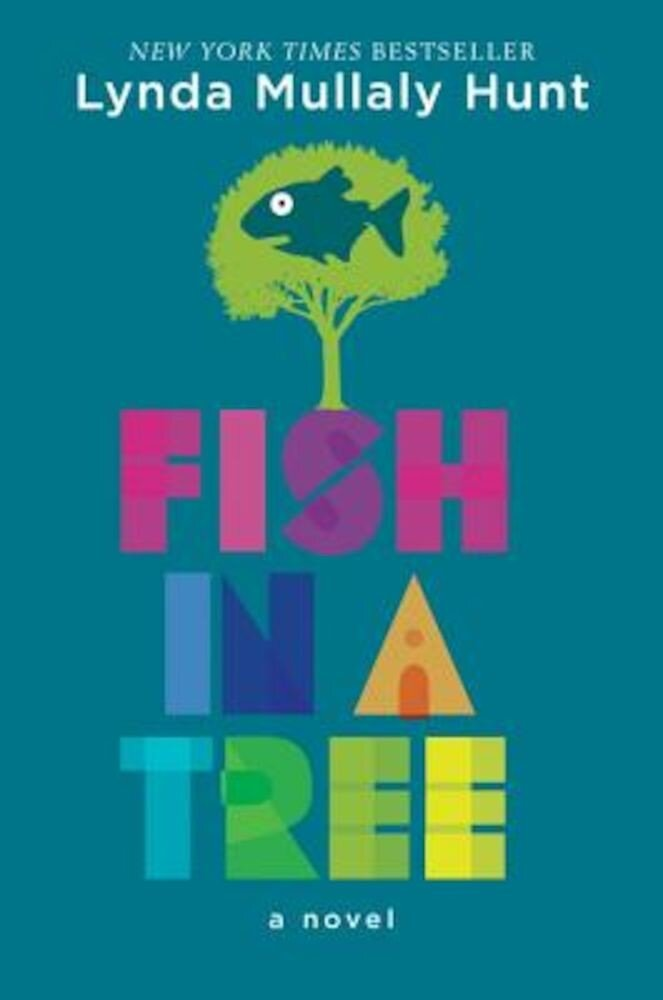 Fish in a Tree, Hardcover