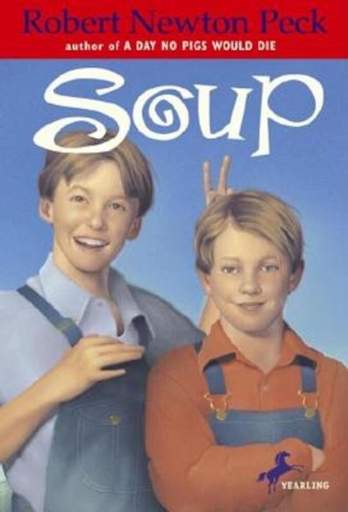 Soup, Paperback