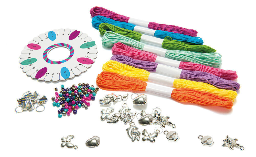 ZAP EXTRA Friendship Bracelets