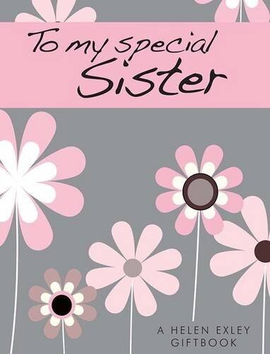 Coperta Carte To My Special Sister
