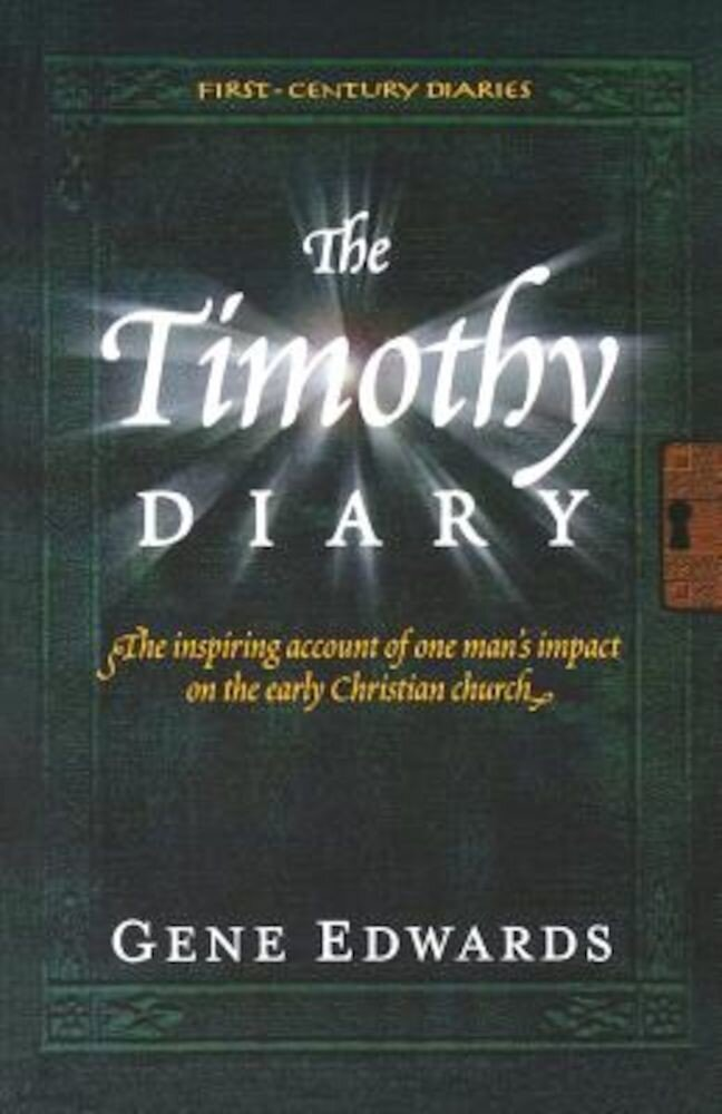 The Timothy Diary, Paperback