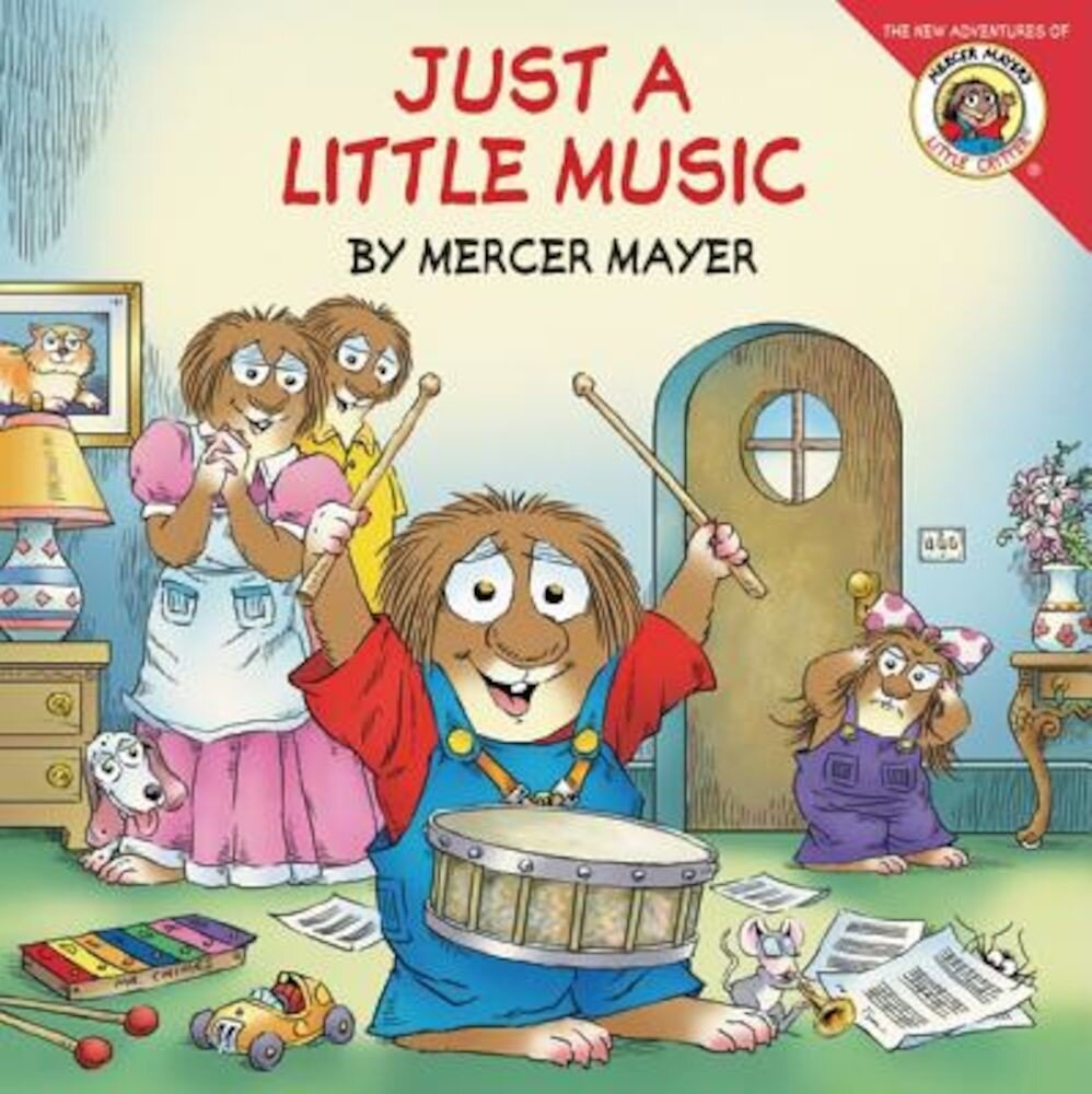 Just a Little Music, Paperback