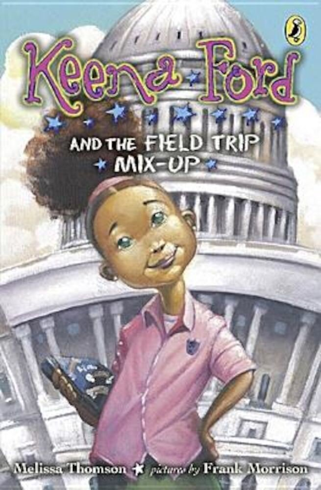 Keena Ford and the Field Trip Mix-Up, Paperback