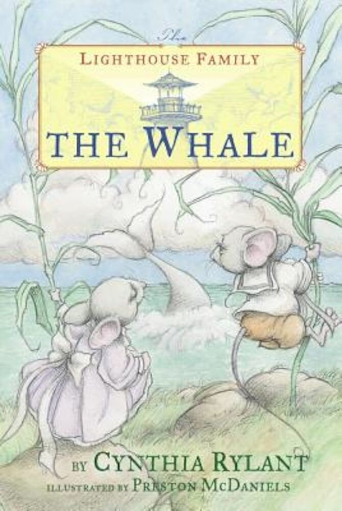 The Whale, Paperback