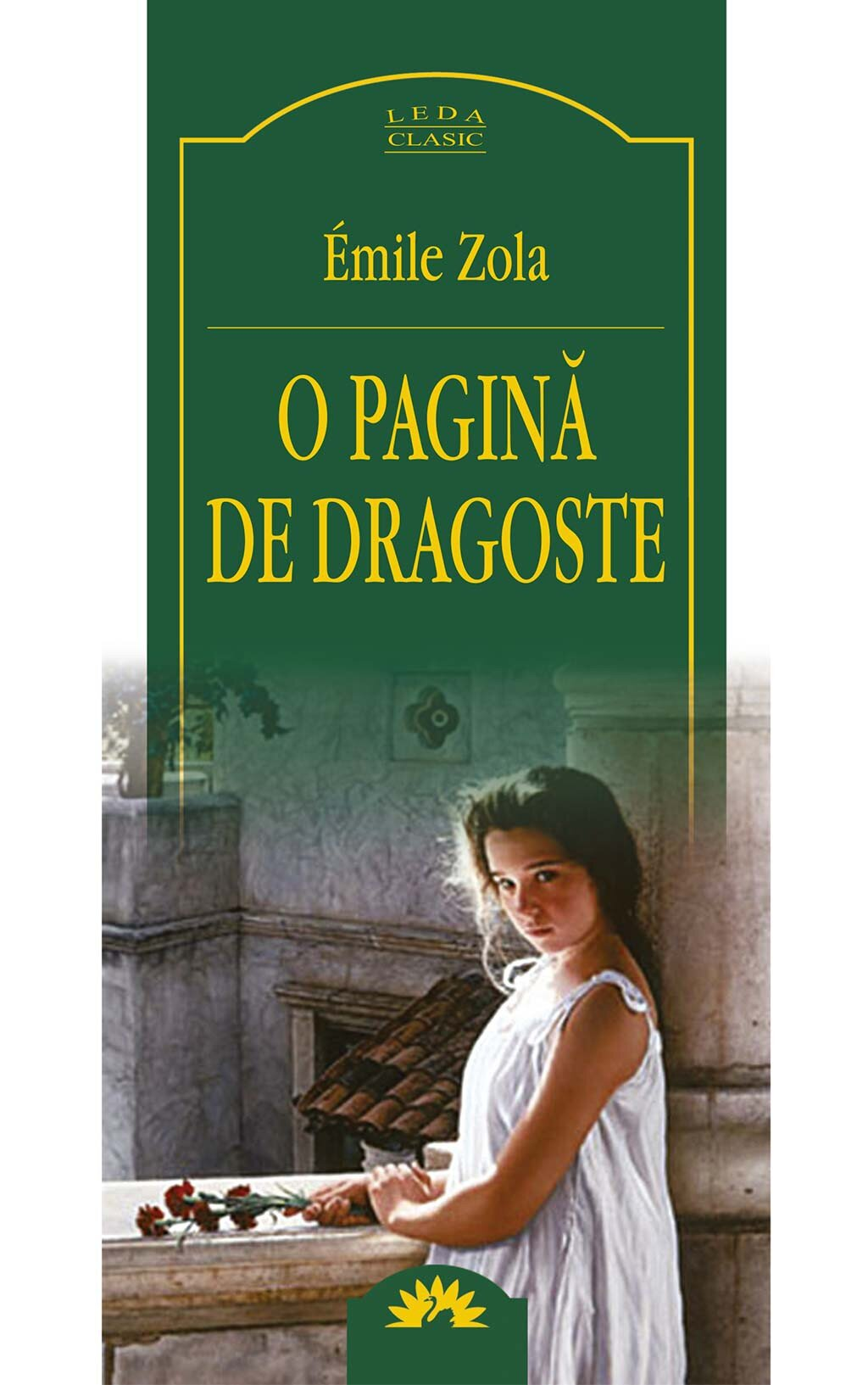 O pagina de dragoste (eBook)