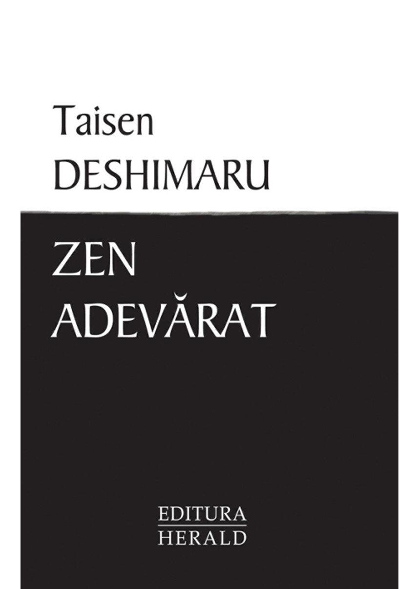 Zen adevarat (eBook)