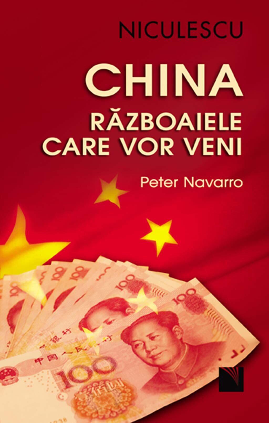 China. Razboaiele care vor veni (eBook)