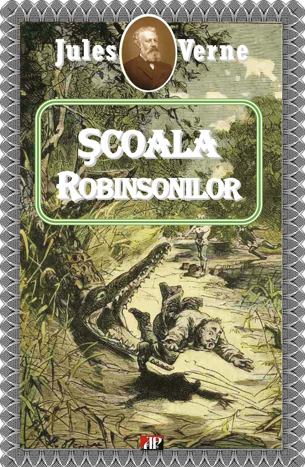 Scoala Robinsonilor PDF (Download eBook)