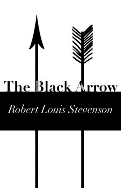 The Black Arrow (eBook)