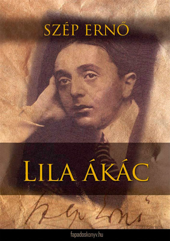 Lila akac (eBook)