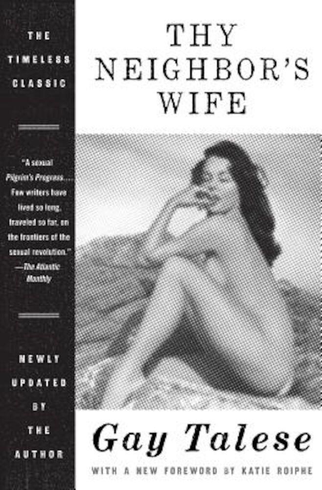 Thy Neighbor's Wife, Paperback