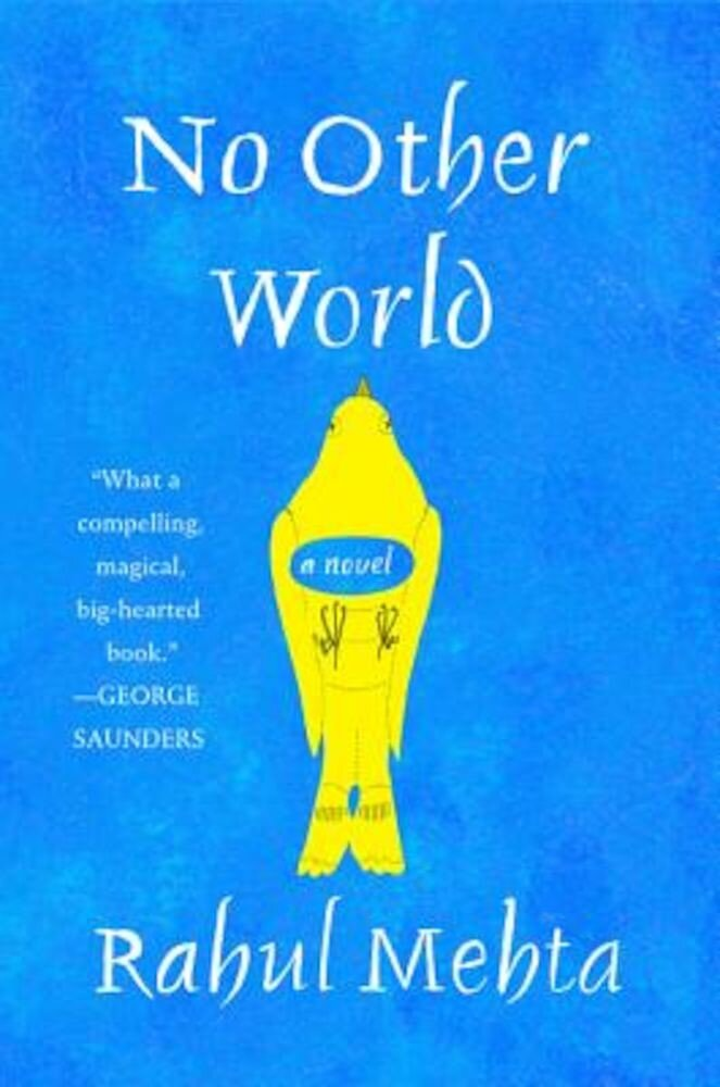 No Other World, Hardcover