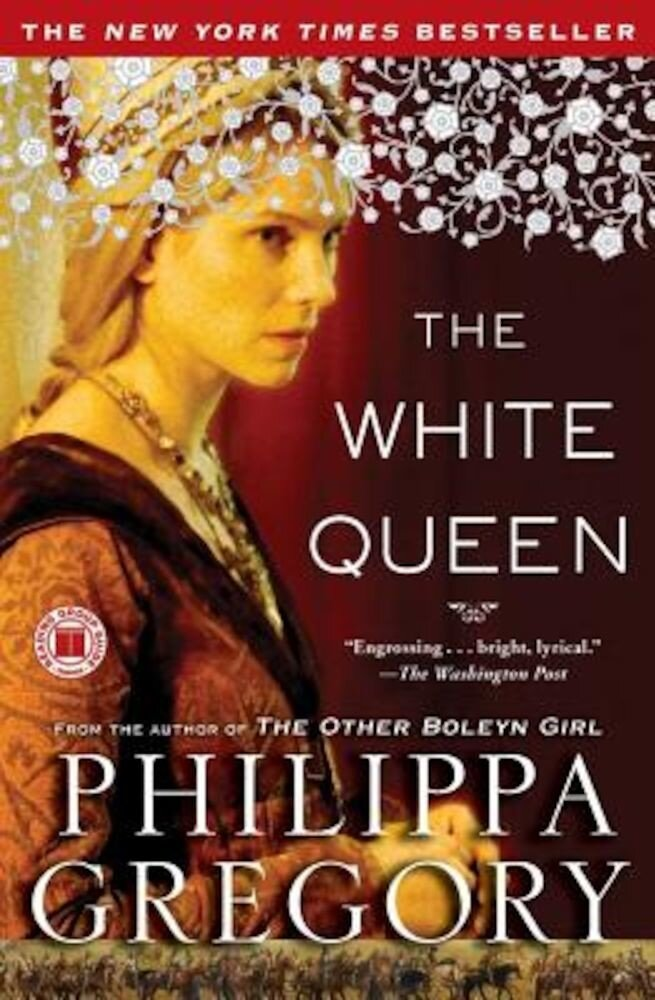 The White Queen, Paperback