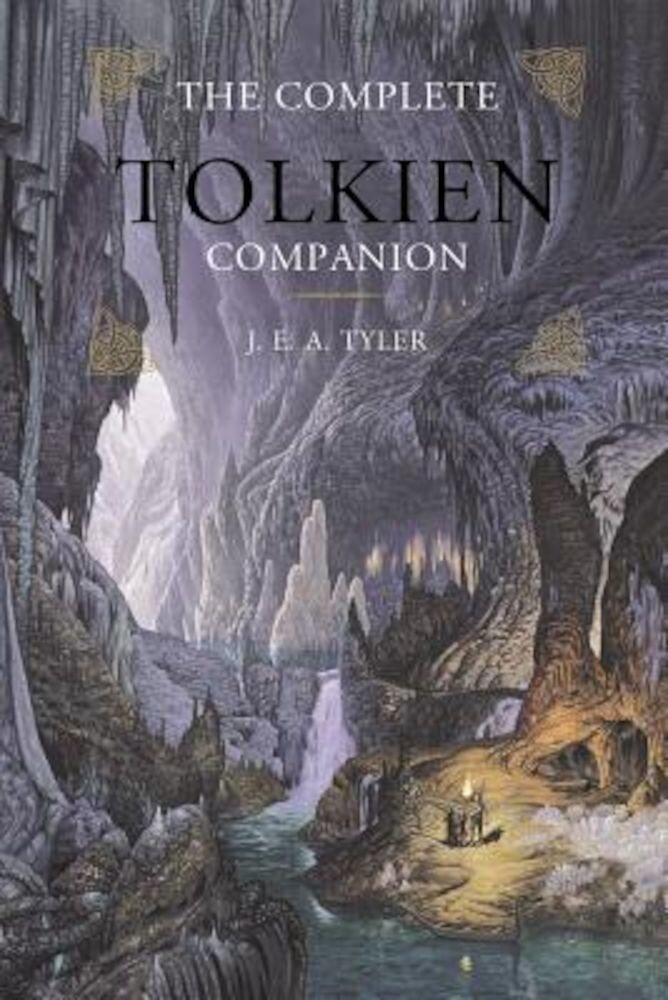 The Complete Tolkien Companion, Paperback