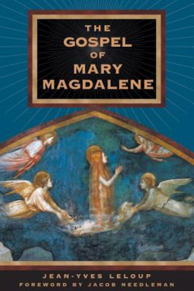 Gospel of Mary Magdalene, Paperback