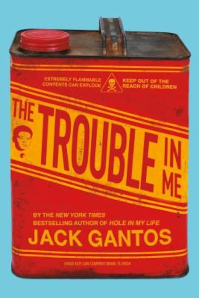 The Trouble in Me, Paperback