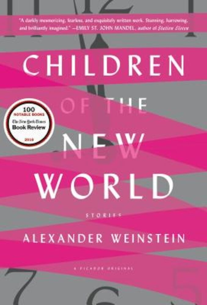 Children of the New World: Stories, Paperback