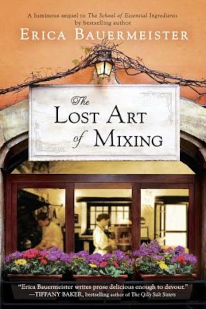 The Lost Art of Mixing, Paperback