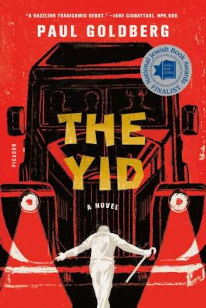 The Yid, Paperback