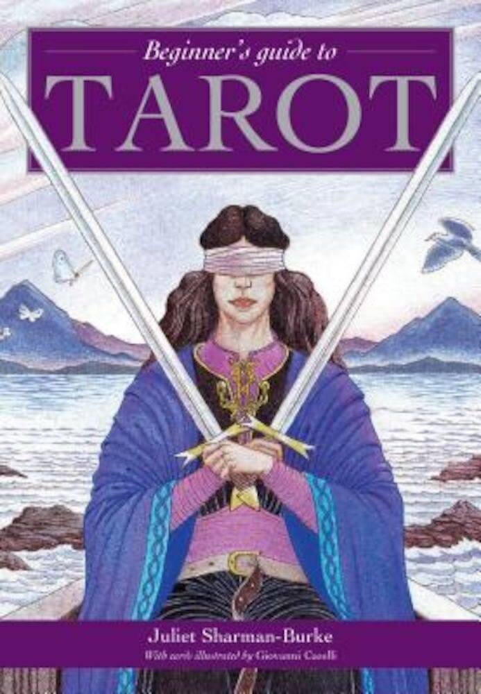 Beginner's Guide to Tarot, Paperback