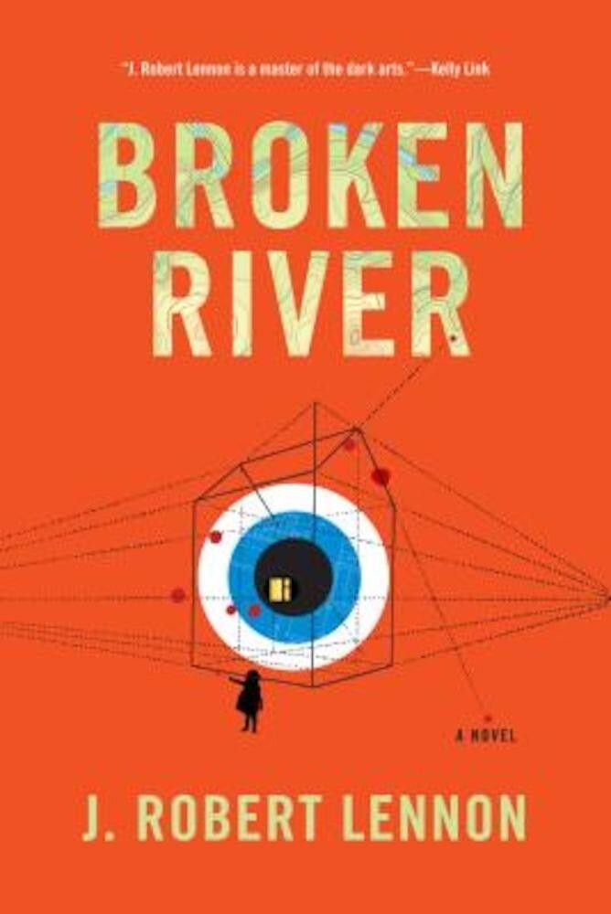 Broken River, Paperback