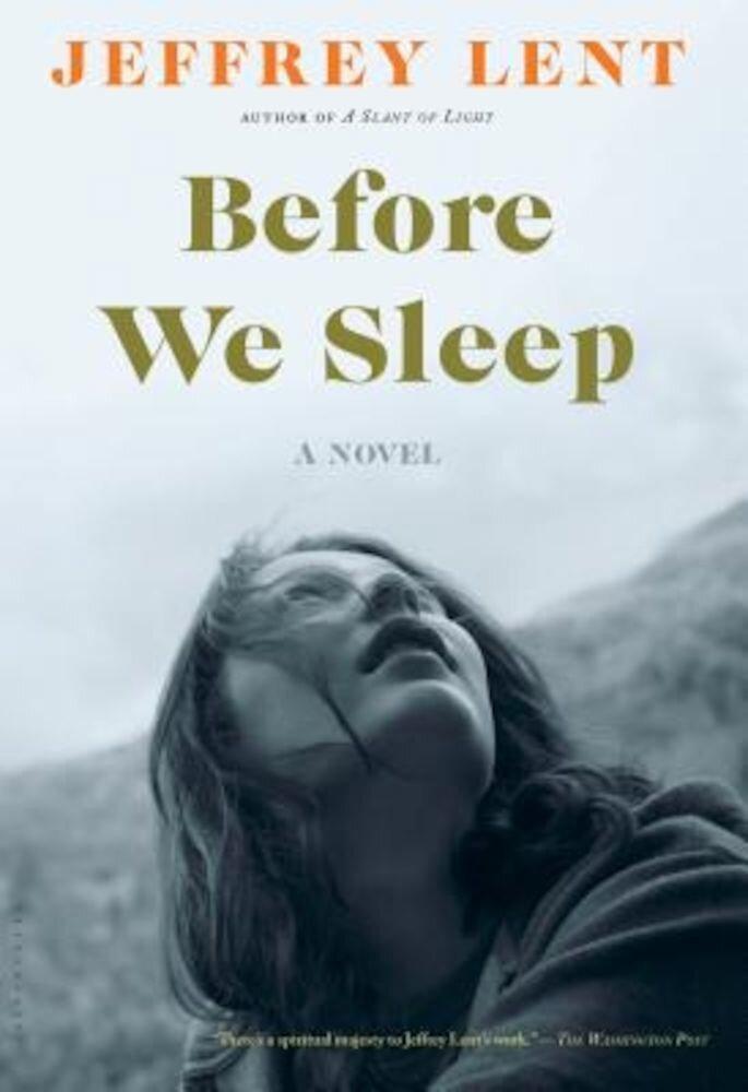 Before We Sleep, Hardcover