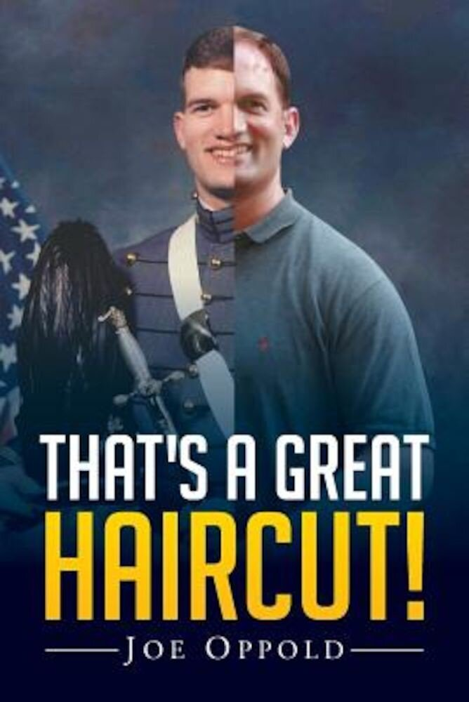 That's a Great Haircut!, Paperback