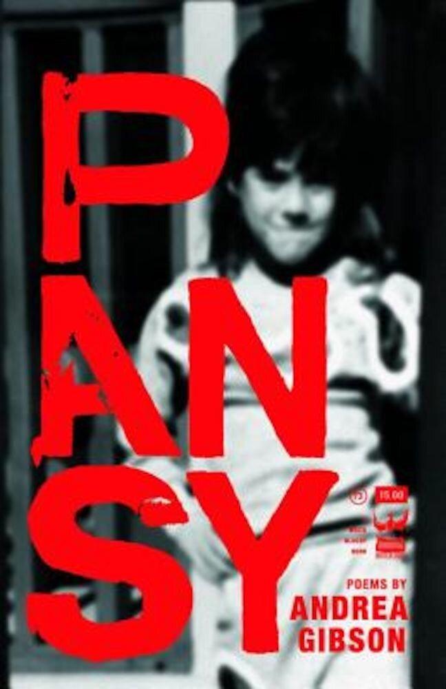 Pansy, Paperback