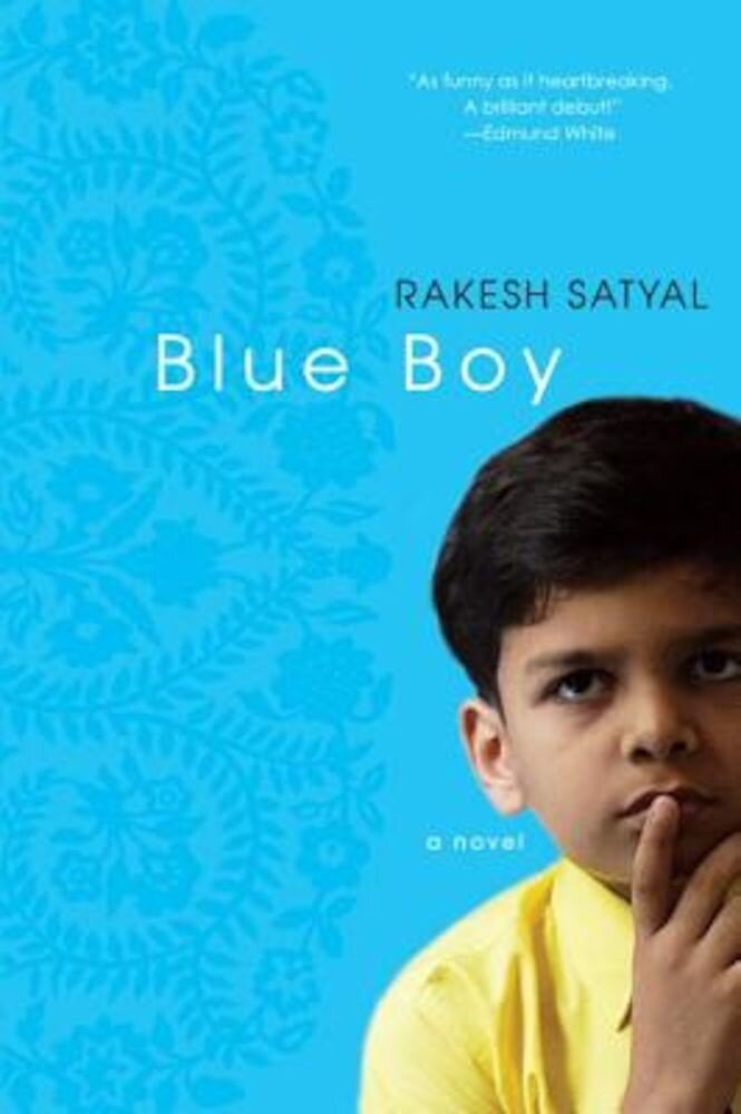 Blue Boy, Paperback