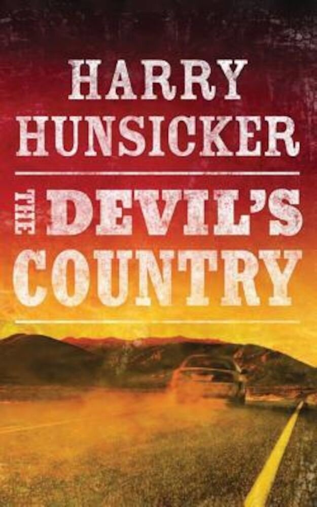 The Devil's Country, Paperback